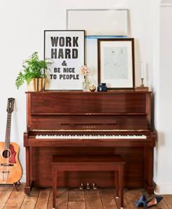 Piano-Interior-Resin