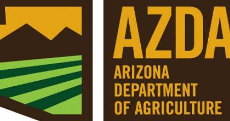 Arizona Department of Ag Hemp Program