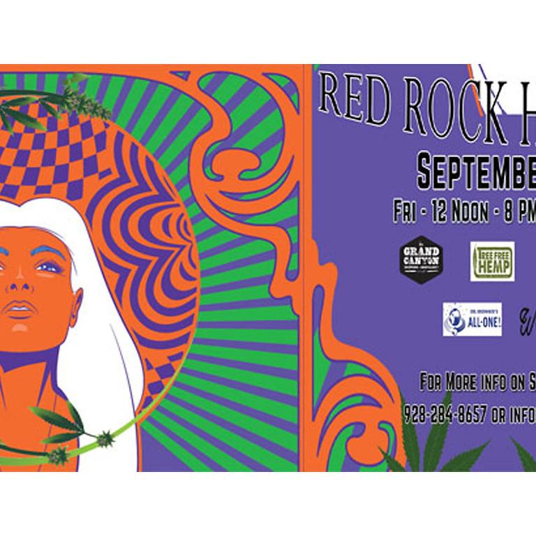 Red Rock Hemp Festival