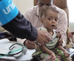 Yemeni Crisis: A Global Catastrophe