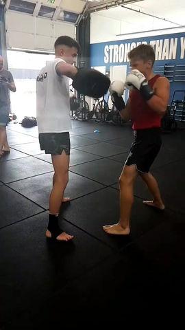 Kickboxen / Muay Thai