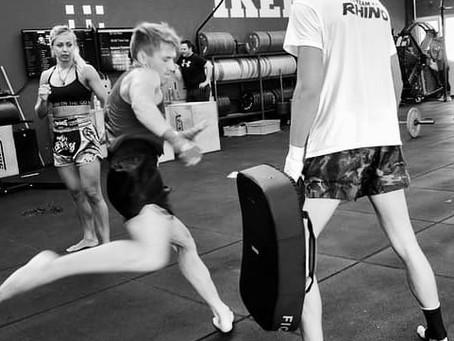 Training 24/08/19