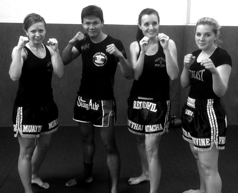Muay Thai | Thaiboxen