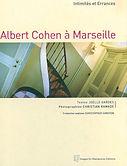 Albert Cohen à Marseille