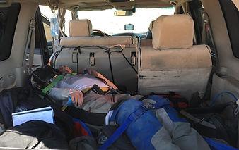 Chris The Doc · International Emergency Tour Doctor · Tour-Arzt · Exklusive Reise-Begleitung  · Erste-Hilfe-Trainings speziell für Motorradfahrer · Dr. med. Christopher Andratschke