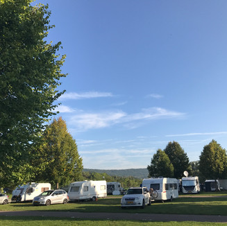 Camping Le Paquis