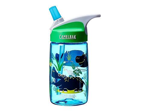 Camelbak Eddy Hippo water bottle