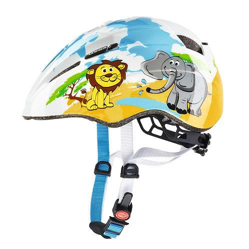 Uvex kid 2 desert Helmet