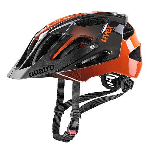 Uvex air wing titan-orange