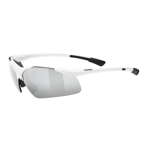 Uvex sportstyle 223 white Sunglasses