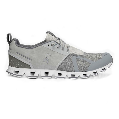 On Cloud Terry - Silver - MENS