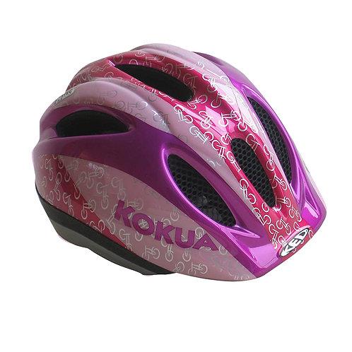 Kokua Kids Helmet - PINK