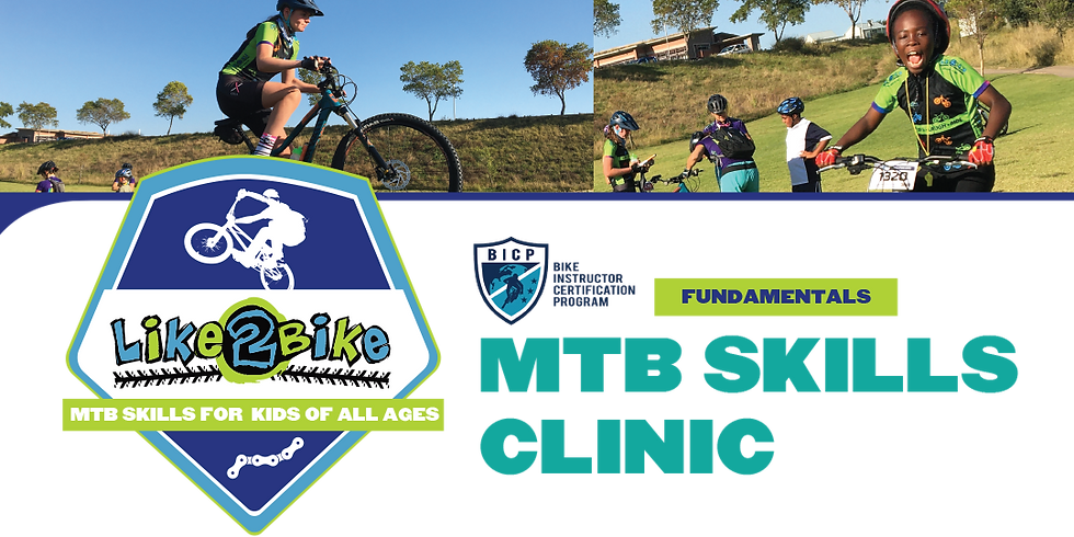 Fundamentals skills clinic. Ages 5-8years