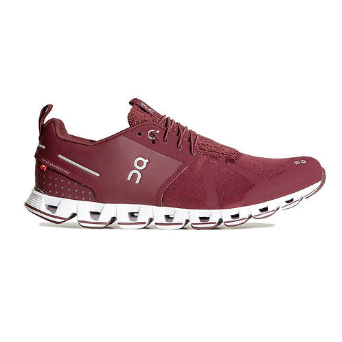 On Cloud Terry - Ruby - MENS