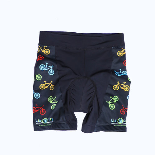 Like2Bike Kids Enjoy Cycle Shorts