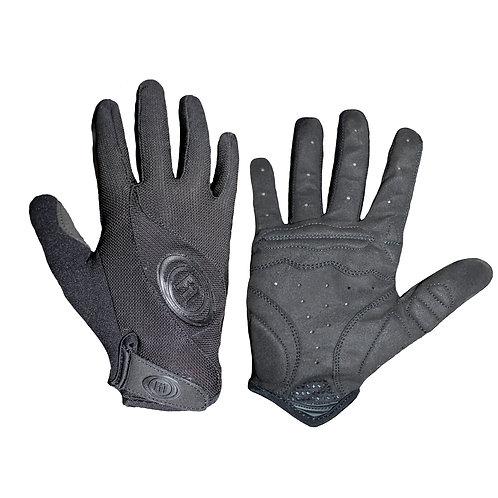 FIT Junior Shred full finger gloves