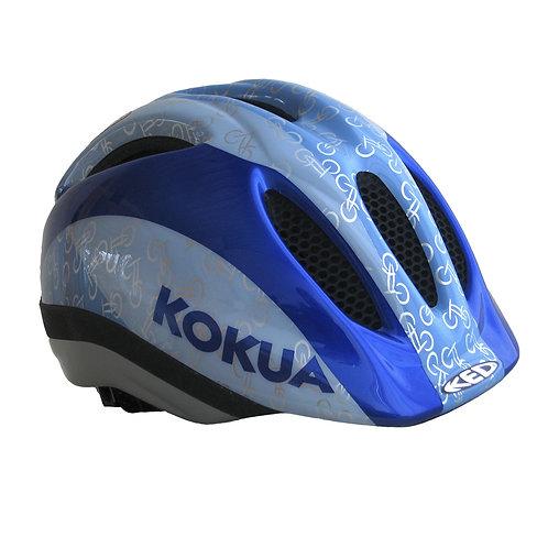 Kokua Kids Helmet - BLUE