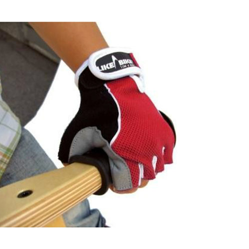 Kokua red gloves XS or Small - RED
