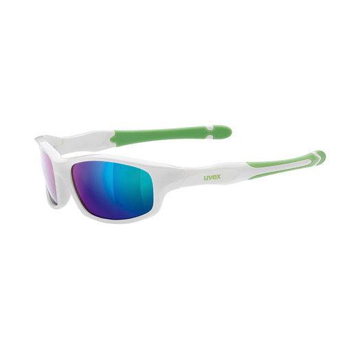 Junior Sport 507 Blue-Green Sunglasses