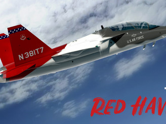 """Eric'sons supplies DuraTrench for new Boeing T7 """"Red Hawk"""" Manufacturing Plant"""
