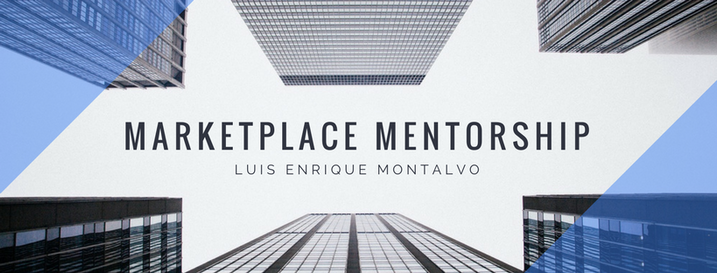 Marketplace Mentorship Logo