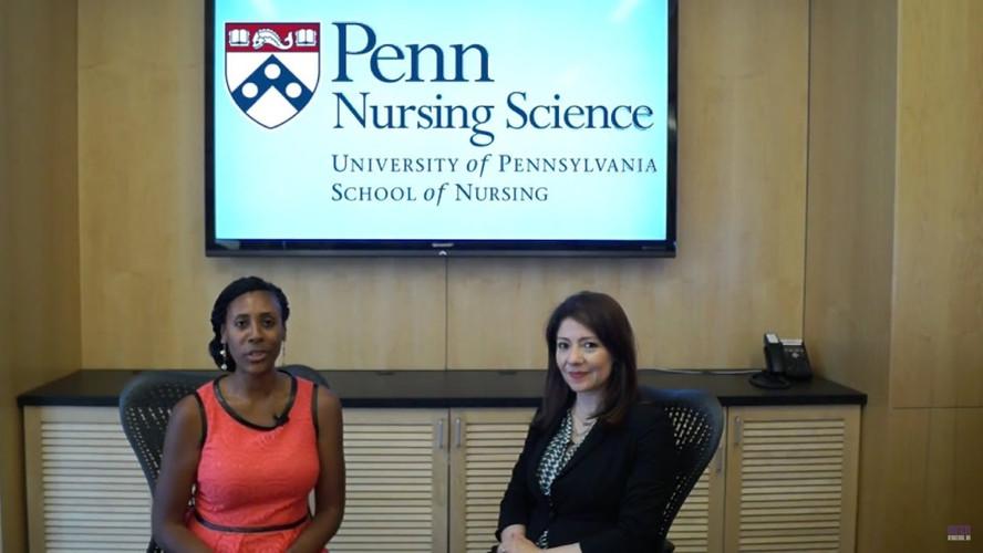 Women In...Academics & Nursing w/Dr. Adriana Perez