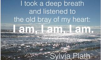 I am, I am , Iam