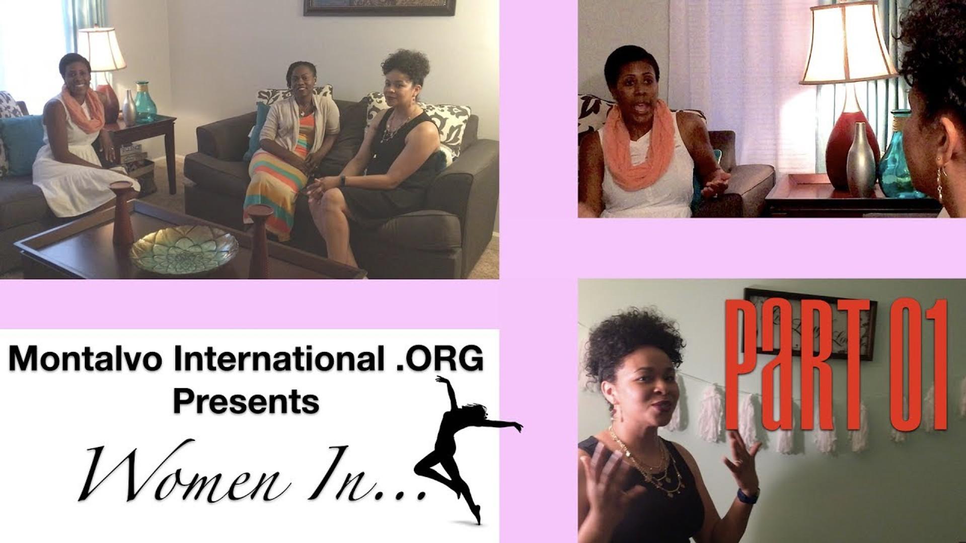 MiORG Vlog Women In...Life Struggles Episode 02 Part 01