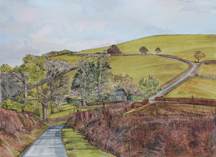Drovers Ridgeway II