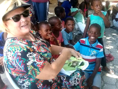 A Heart for Haiti