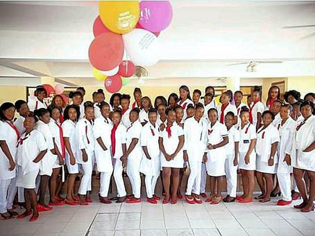 Haiti Mission Trip - Prayers Needed!