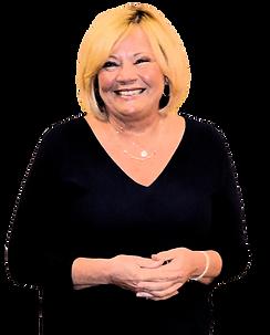 Women's Bible Leader Beck Carr