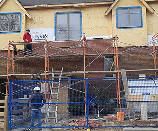 Progress on our #Eastyork project - All