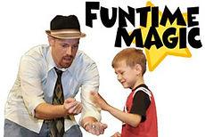 Funtime Magic Show | Daniel Lusk | Magician