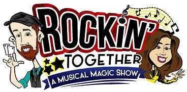 2018 Summer Reading Magic Show | Rockin' Together