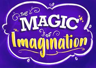 2020 Summer Reading Online Magic Show | Magic of Imagination