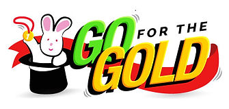 2016 Summer Reading Magic Show | Go for the Gold