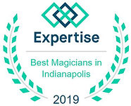 Best Magician in Indianapolis 2019.JPG