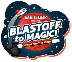 2019 Summer Reading Magic Show | Blastoff to Magic