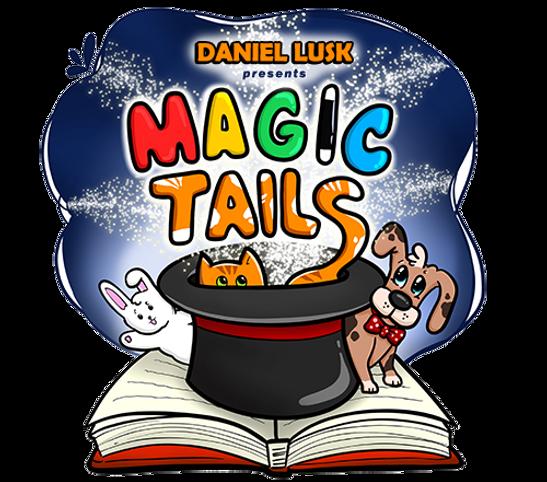 2021 Summer Reading Magic Show | Magic Tails
