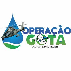 Operação Gota levará vacina a 6 comunidades rurais de Porto Walter