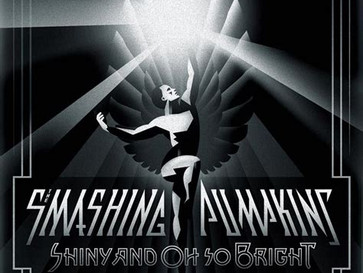 """Pre-Release Thoughts for """"Shiny and Oh So Bright"""""""