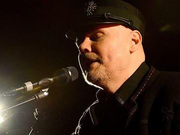 "Stream of Consciousness Americana in William Patrick Corgan's ""Ogilala"""
