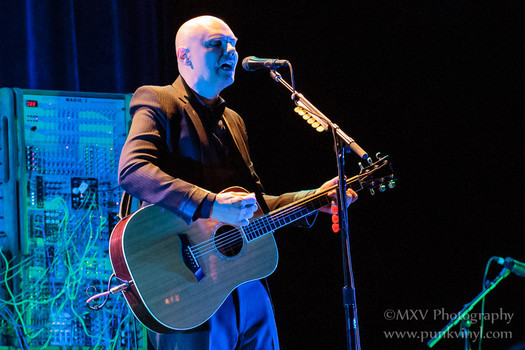 The Smashing Pumpkins, Smashing Pumpkins, Billy Corgan