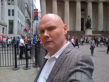Billy Corgan On New Music Business Models