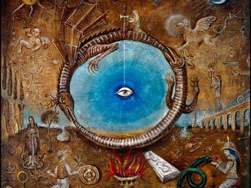 "Full Circle -  An Anniversary of The Smashing Pumpkins' ""Machina/the machines of God"""