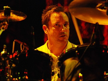 """Jimmy Chamberlin - """"Do We Even Need Record Companies Any More?"""""""