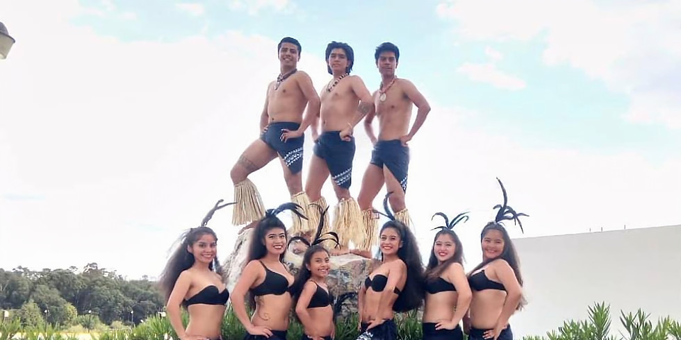 Danza polinesia - Havaiki
