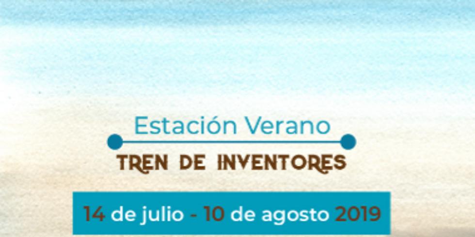 """Clausura """"Estación Verano"""""""