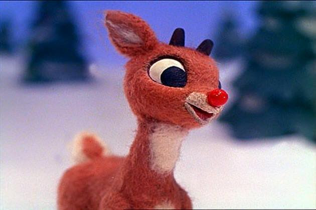 Life Lessons From A Red Nosed Reindeer